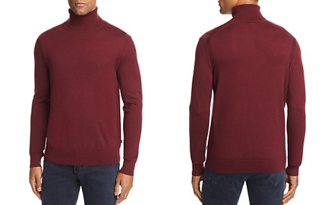 Michael Kors Merino Wool Turtleneck - 100% Exclusive - Bloomingdale's_2