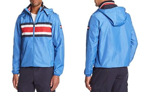 Tommy Hilfiger Striped Hooded Jacket - Bloomingdale's_2