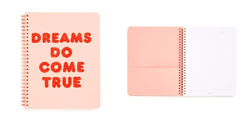 ban.do Rough Draft Mini Notebook, Dreams Do Come True - Bloomingdale's_2
