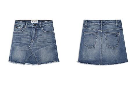 DL1961 Girls' Denim Mini Skirt - Little Kid - Bloomingdale's_2