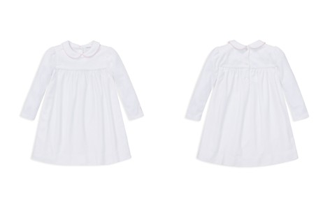 Ralph Lauren Girls' Velour Dress & Bloomers Set - Baby - Bloomingdale's_2