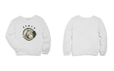 Michelle by Comune Girls' Kelsey Ramen Sweatshirt - Big Girl, Little Kid - Bloomingdale's_2