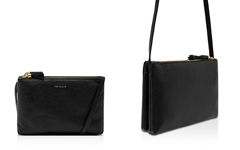 Ted Baker Maceyy Medium Leather Crossbody - Bloomingdale's_2