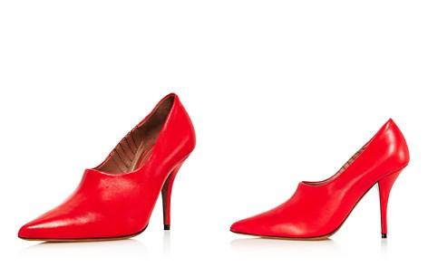 Tabitha Simmons Women's Oona Leather High-Heel Pumps - Bloomingdale's_2