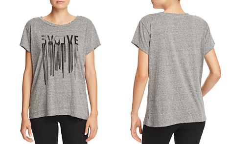Current/Elliott The Relaxed Graphic Tee - Bloomingdale's_2