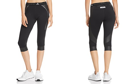 adidas by Stella McCartney Run Cropped Leggings - Bloomingdale's_2