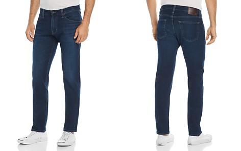 AG Tellis Slim Fit Jeans in Burroughs - Bloomingdale's_2