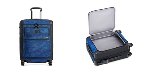Tumi Alpha 2 Continental Expandable 4-Wheeled Front Lid Carry-On - Bloomingdale's_2