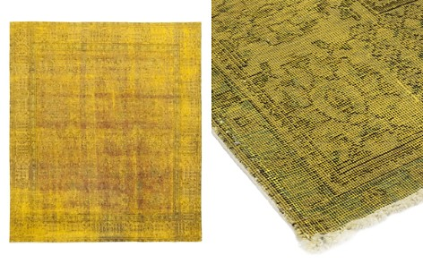 "Solo Rugs Vintage 8 Hand-Knotted Area Rug, 9' 4"" x 10' 7"" - Bloomingdale's_2"
