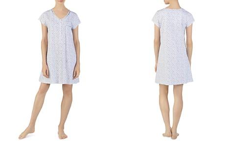 Eileen West Cap Sleeve Short Sleepshirt - Bloomingdale's_2