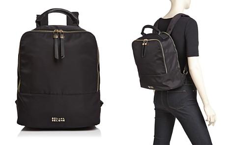 Sol & Selene Cloud Nine Medium Nylon Backpack - Bloomingdale's_2