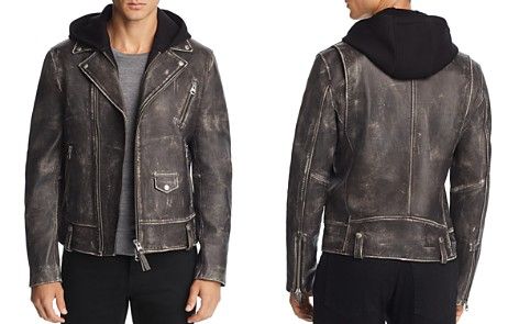 Mackage Magnus Hooded Leather Motorcycle Jacket - Bloomingdale's_2