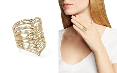 Kendra Scott Liv Cage Ring - Bloomingdale's_2