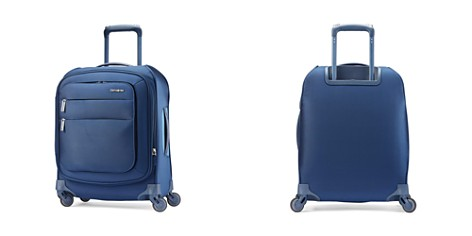 "Samsonite Flexis 19"" Softside Expandable Spinner - Bloomingdale's_2"