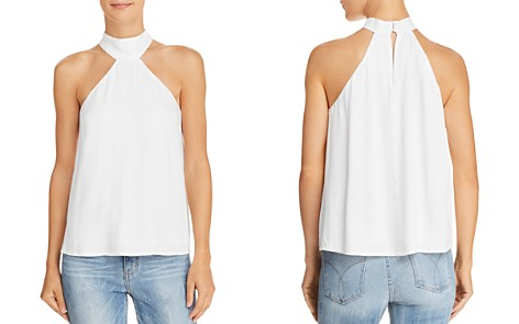 Lucy Paris Cut-In Shoulder Top - 100% Exclusive - Bloomingdale's_2
