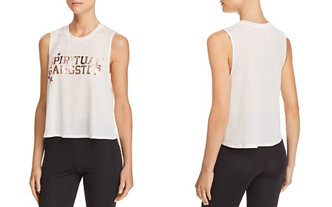 Spiritual Gangster Graphic Muscle Tank - Bloomingdale's_2