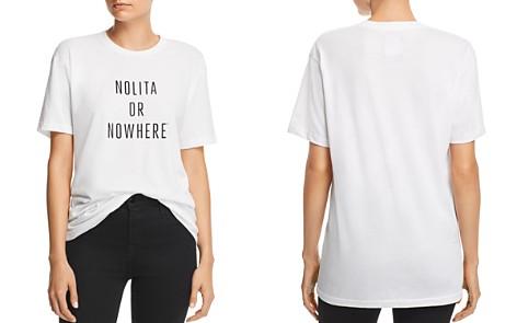 Knowlita Nolita Or Nowhere Tee - Bloomingdale's_2