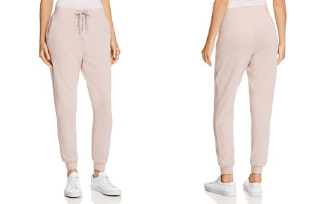 Spiritual Gangster Lace-Up Joggers - Bloomingdale's_2