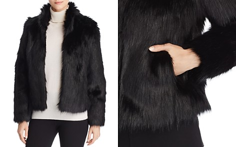 Unreal Fur Faux Fur Delish Jacket - Bloomingdale's_2