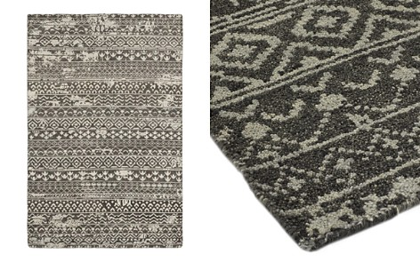 Solo Rugs Modern 4 Hand-Knotted Area Rug Collection - Bloomingdale's_2
