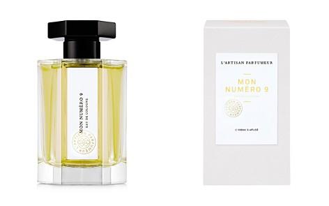 L'Artisan Parfumeur Mon Numéro 9 Eau de Cologne - Bloomingdale's_2