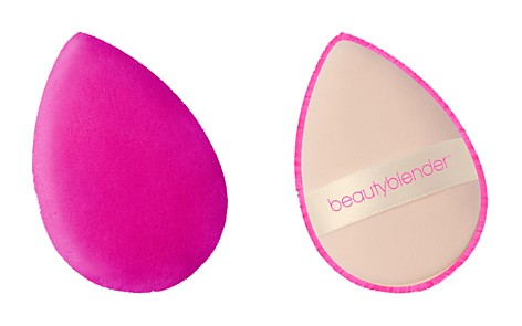 beautyblender Power Pocket Puff™ Dual Sided Powder Puff - Bloomingdale's_2