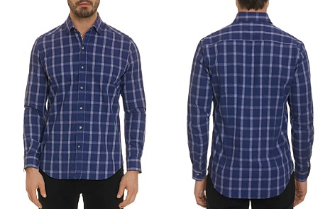Robert Graham Jenson Plaid Regular Fit Shirt - 100% Exclusive - Bloomingdale's_2