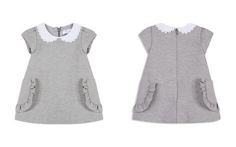Tartine et Chocolat Girls' Ruffled Peter Pan Collar Dress - Baby - Bloomingdale's_2