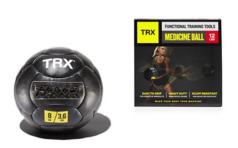 TRX 8-lb. Medicine Ball - Bloomingdale's_2