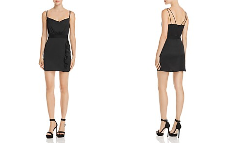 Rachel Zoe Winona Mini Sheath Dress - 100% Exclusive - Bloomingdale's_2