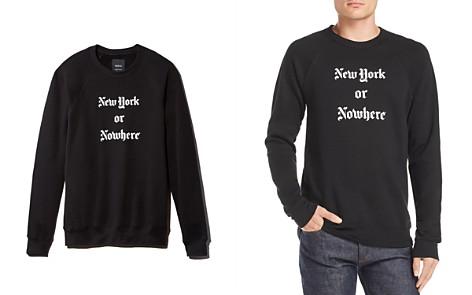Knowlita NYT or Nowhere Graphic Sweatshirt - Bloomingdale's_2