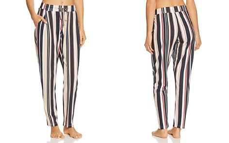 Hanro Sleep & Lounge Printed Knit Long Pants - Bloomingdale's_2
