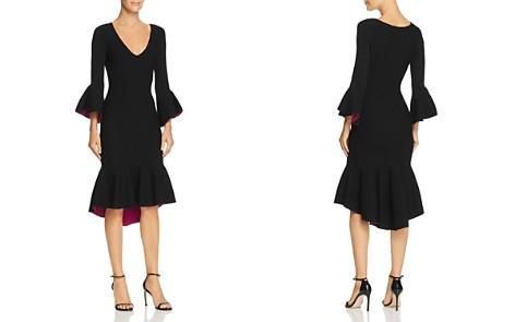 MILLY Cashmere Mermaid Dress - Bloomingdale's_2