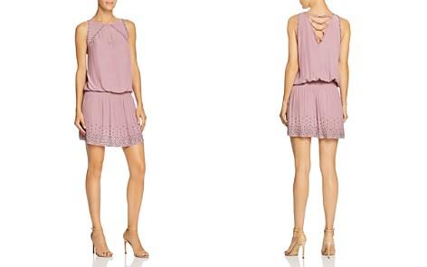 Ramy Brook Hilary Embellished Mini Dress - Bloomingdale's_2