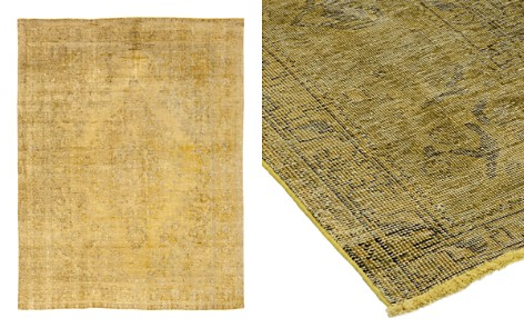 "Solo Rugs Vintage Tabitha Hand-Knotted Area Rug, 9' 10"" x 12' 8"" - Bloomingdale's_2"