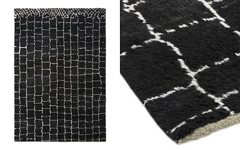 """Solo Rugs Moroccan Nile Hand-Knotted Area Rug, 6'3"""" x 9'2"""" - Bloomingdale's_2"""