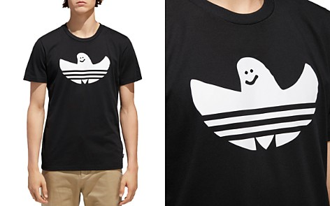 adidas Originals Solid Shmoo Graphic Tee - Bloomingdale's_2