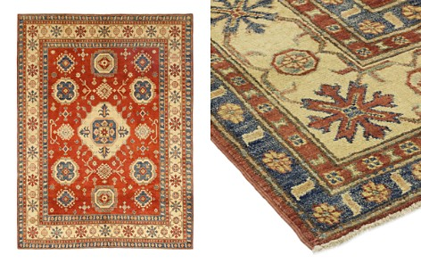 """Solo Rugs Kazak Katy Hand-Knotted Area Rug, 7'7"""" x 10'3"""" - Bloomingdale's_2"""
