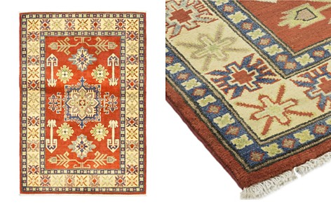 """Solo Rugs Kazak Apolo Hand-Knotted Area Rug, 3'6"""" x 5'1"""" - Bloomingdale's_2"""