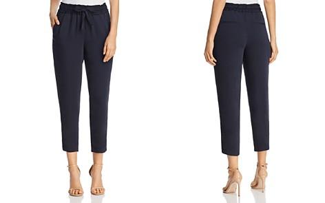 Vero Moda Venice Drawstring Ankle Pants - Bloomingdale's_2