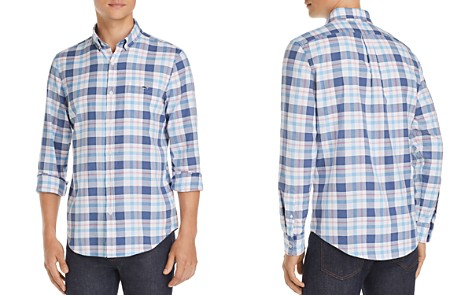 Vineyard Vines Colony Bay Plaid Slim Fit Button-Down Shirt - Bloomingdale's_2