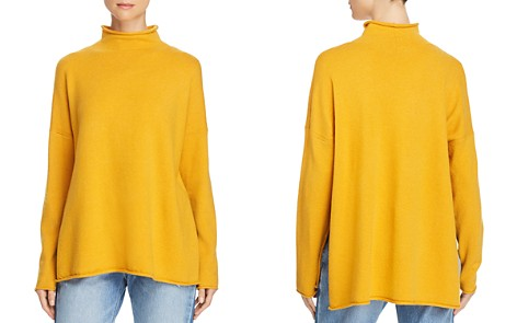 FRENCH CONNECTION Eda Mock-Neck Sweater - Bloomingdale's_2