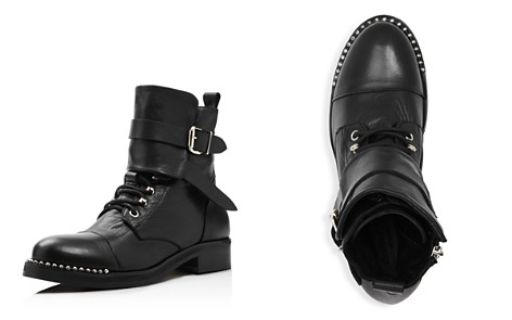 Charles David Women's Scorch Studded Leather Boots - Bloomingdale's_2
