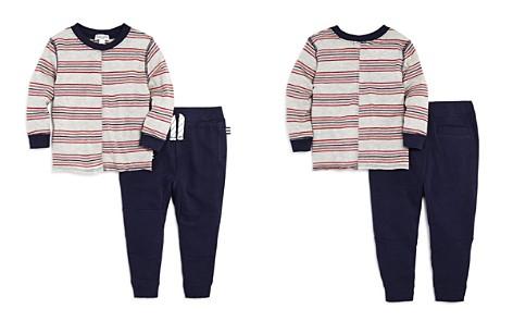 Splendid Boys' Striped Tee & Jogger Pants Set - Baby - Bloomingdale's_2