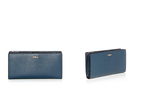 Furla Babylon Leather Continental Wallet - Bloomingdale's_2