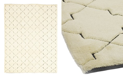 Solo Rugs Rabat Zaza Hand-Knotted Area Rug Collection - Bloomingdale's_2