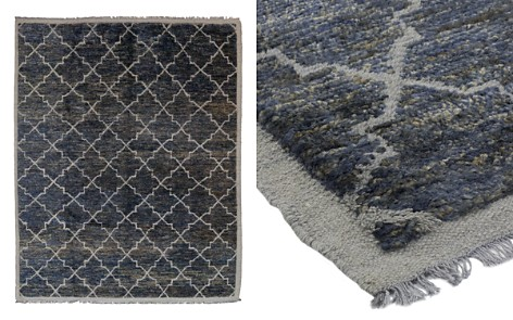 """Solo Rugs Modern Adira Hand-Knotted Area Rug, 8' 1"""" x 10' 1"""" - Bloomingdale's_2"""