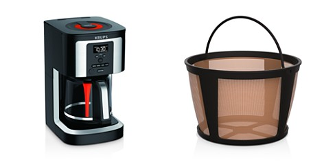 Krups Thermobrew Turbo Coffee Maker - Bloomingdale's_2