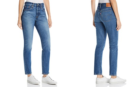 Levi's 501 Straight Jeans in Chill Pill - Bloomingdale's_2