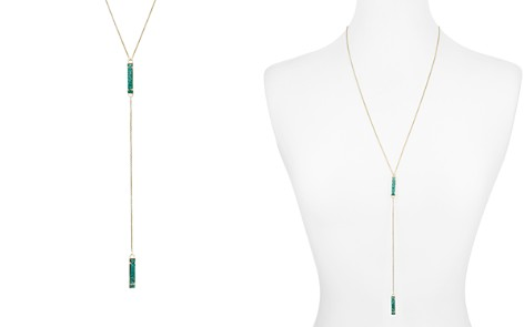 """Kendra Scott Lilly Lariat Pendant Necklace, 28"""" - Bloomingdale's_2"""